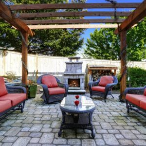 6 Ways to Create the Ultimate Outdoor Living Space at Home